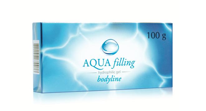kitsios aquafilling